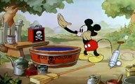 Mickey Mouse Le Jardin De Mickey 1935 Vidéo Dailymotion