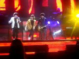Jonas Brothers 2-15-08 WYLMITE tour goodnight and goodbye