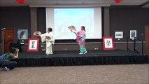 GCC Japanese Festival 2016: Traditional Japanese Dance by PHX Suzuyuki Kokoro Kai