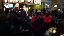 Fanfare Ciocarlia, Sep. 25, 2012, Chicago