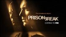 PRISON BREAK - Saison 5 - La bande-annonce sous-titrée | FOX TV