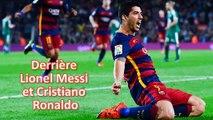 La Liga - La saison du Barça en 45 secondes