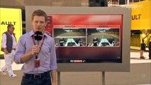 F1 2016 Spanish GP Skysports analysis HamiltonRosberg crash