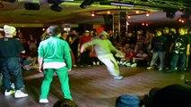 Hip-hop Batl - 25 февраля Брянск