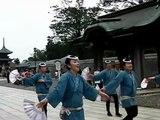 東町(あずまちょう)  2012.7.6 成田祇園祭 14:17