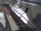 To Zanarkand piano (FFX)