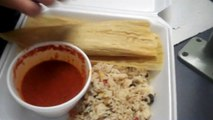 92.5 The Chief Everyday Gourmet 10-19-11 Tamales