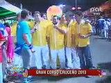 CORSO CRUCEÑO 2013, EL JUNTE DE CARNAVAL - PARTE 20 @ RED PAT BOLIVIA