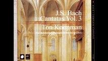 """J.S.Bach: Cantata BWV 208 """"Was mir behagt.."""" 24. Chorus 'Ihr lieblichsten..'"""