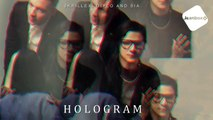 Skrillex, Diplo (jack U) ft. Sia - Hologram (New song 2016)