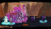 Six Paths Arcanum - Stage 21-22-23-24 - Ninja Classic / Anime Ninja / Unlimited Ninja