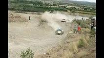 Miguel Olmos Off Road Jerez, Zacatecas 23 abril 2006