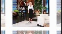 Christina Aguilera sings Adele, Beyonce, Rihanna, and more for Ellen DeGeneres