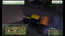 Danish - Farming Simulator 2013 Lets play med Missel S1 EP 10