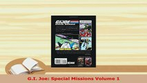 Download  GI Joe Special Missions Volume 1 Read Online