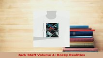 PDF  Jack Staff Volume 4 Rocky Realities Ebook