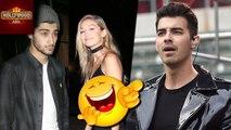 Zayn Malik And Gigi Hadid DISS Ex Joe Jonas | Wango Tango 2016 | Hollywood Asia