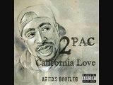 2pac feat Dr.Dre - California Love (Artixs Bootleg)[FREE DOWNLOAD]