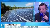 Polémique autour du vote papier à la primaire LR et les énergies renouvelables en Allemagne : les experts d'Europe 1 vous informent