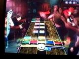 Rock Band 2 guitar - Spoonman 100% FC Expert