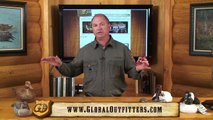 The Global Outfitters Show Episode 20 - Call of the Wild Duck Calls