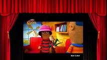 Eğitici çizgi film Türkçe izle: Smarta'nın sihirli çantası. Dora the Explorer gibi. Oyunca
