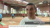 24èmes Jeux Nationaux des Transplantés et Dialysés