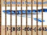 1-855-806-6643 Quickbooks Customer Service Number