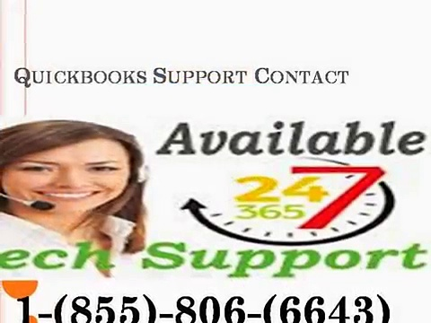 1-855-806-6643 Quickbooks Helpdesk Number