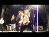 The Hives - Hate To Say I Told You So 6-27-12