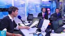 Croissance, impôts, chômage, déficit, formation des jeunes, rémunération des patrons et Emmanuel Macron : François Hollande répond aux questions d'Europe 1