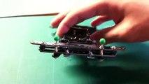 タイプ2シャーシ バンパー車フロント強化