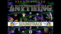 I Dun Wanna Be Anything Soundtrack - 12 - Boss 3 - Beholder