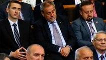 I Bandić Milan 365 spava, zar ne?