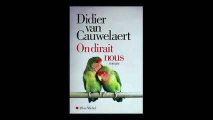 Vid�o de Didier Van Cauwelaert