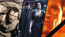 HORS-JEU : Apocalypse 1ère guerre mondiale, Ultime Décision, Con Man et Penny Dreadful saison 3