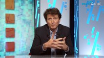 Olivier Passet, Xerfi Canal Fiscalité du capital : favoriser le risque, pas les riches