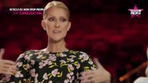 Céline Dion : Les images de sa première interview depuis la mort de René Angélil dévoilées (Vidéo)