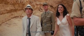 """""""I'm gonna blow up the Ark"""" - Raiders of the Lost Ark"""