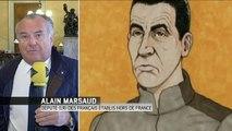 """Attentat de la rue Copernic: """"cette enquête n'aboutira plus"""", estime Alain Marsaud - Le 17/05/2016 à 12h22"""