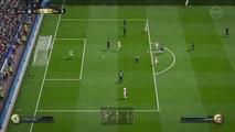 Galatasaray SK vs Fenerbahçe SK SeratsssTR - Fifa 2016 LetSpawn.com