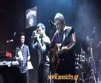 San mi perase mia mera -  Giorgos Dimitriadis & Leonidas Marantis @ Kookoo 17/3/11