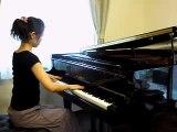 F.Chopin - Etude Op.25-1(Aeolian Harp)