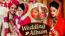 Leaked: Mihika Verma's Wedding Album Pictures