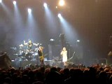 "NIGHTWISH ""Wish I Had An Angel"" au ZENITH mardi 24 mars 2009"