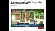 CORRUPT FLORIDA COP THAT MOLESTED GIRLS GETS OFF HIS 2ND TRIAL,CRUCIFY HIM