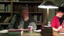 Conférence de Michael Lonsdale (3) | Maison de Balzac