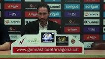 Nàstic 0-0 CD Leganés