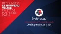 Soirée Stade Malherbe Caen / Projet 2020 Sport