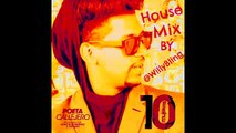 Poeta Callejero - 10 Mujeres (House Mix By @WillyBling)